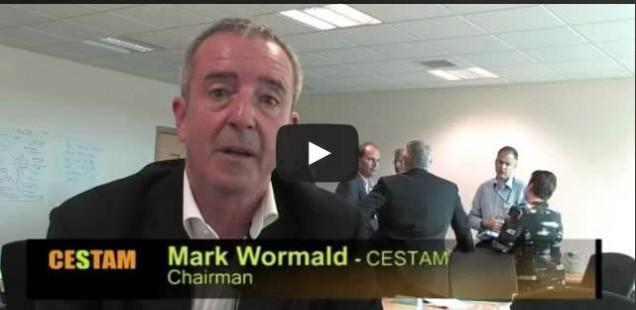 mark wormald